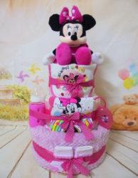 Baby Minnie 3όροφη δώρα για μωρά