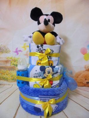 Μωροτουρτα baby Mickey