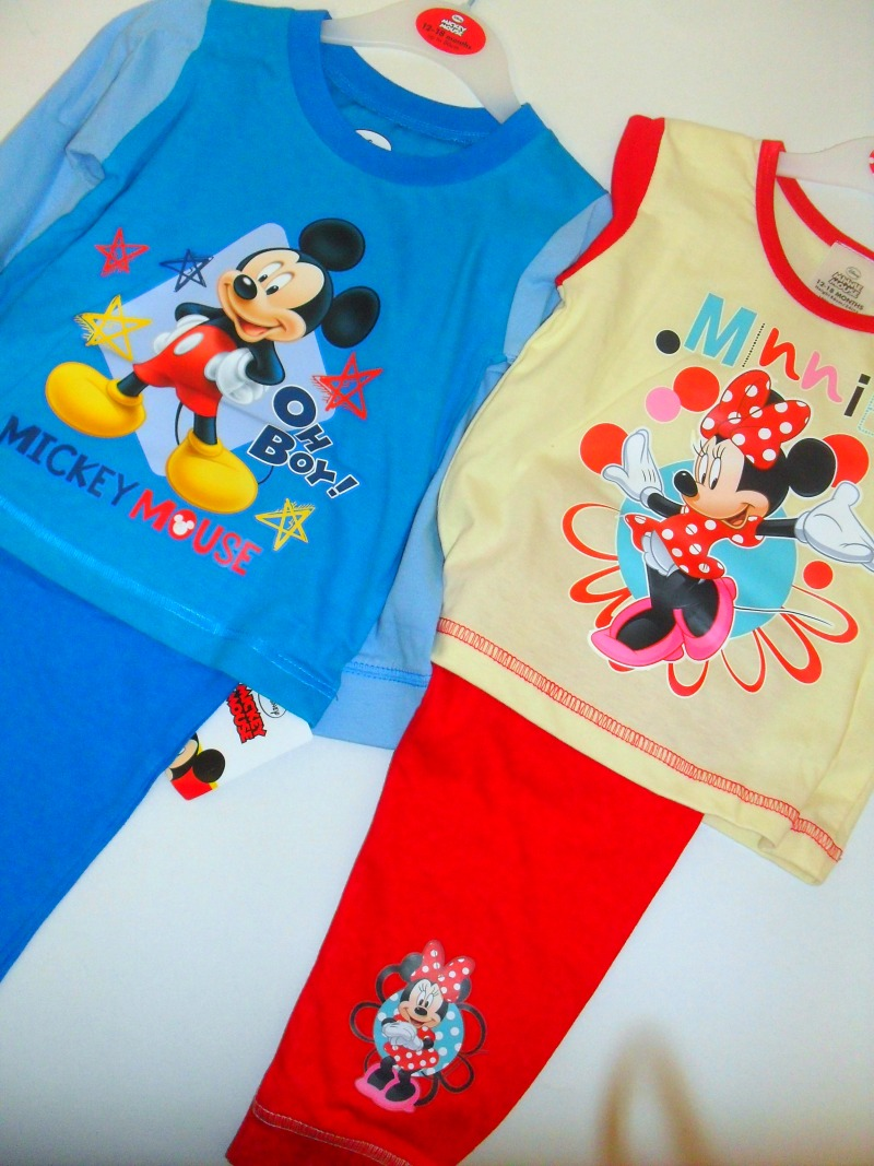 08d2fb5ad85 Πυτζάμες Disney