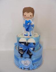 diapercake μικρός ποδοσσφαιριστής