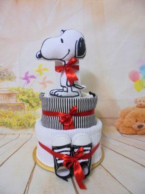 τουρτοπανα Snoopy