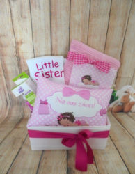 baby gift box να σας ζήσει