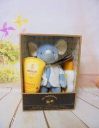 weleda baby gift box ελεφαντάκι