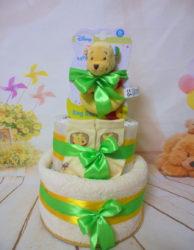 Μωροτουρτα baby Winnie