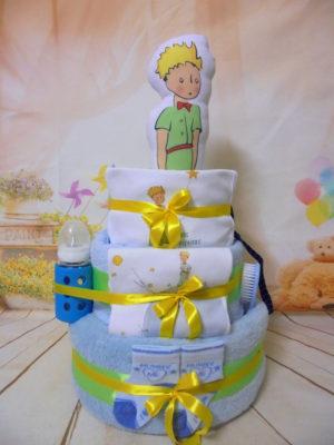 diapercake le petit prince