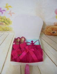 Sweet μπαλαρινα box