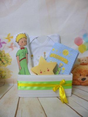 baby gift box Μικρός πρίγκιπας