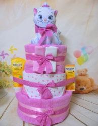 Mωροτουρτα Little cat & Weleda