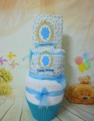 cupcake little prince