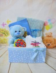 Baby gift box Baby Bear