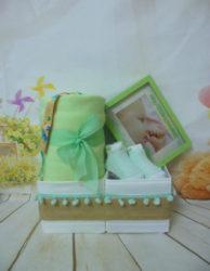 baby gift box My little peanut